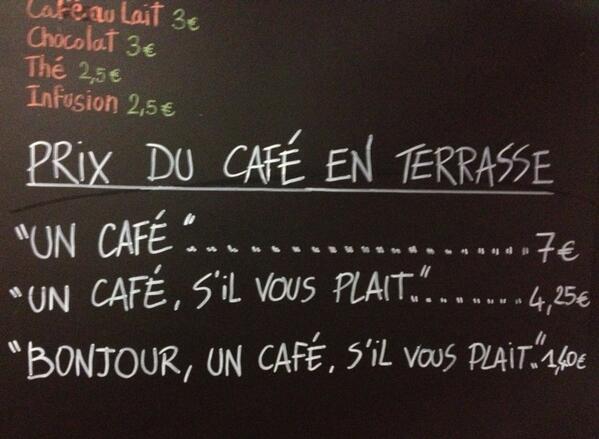 café poli