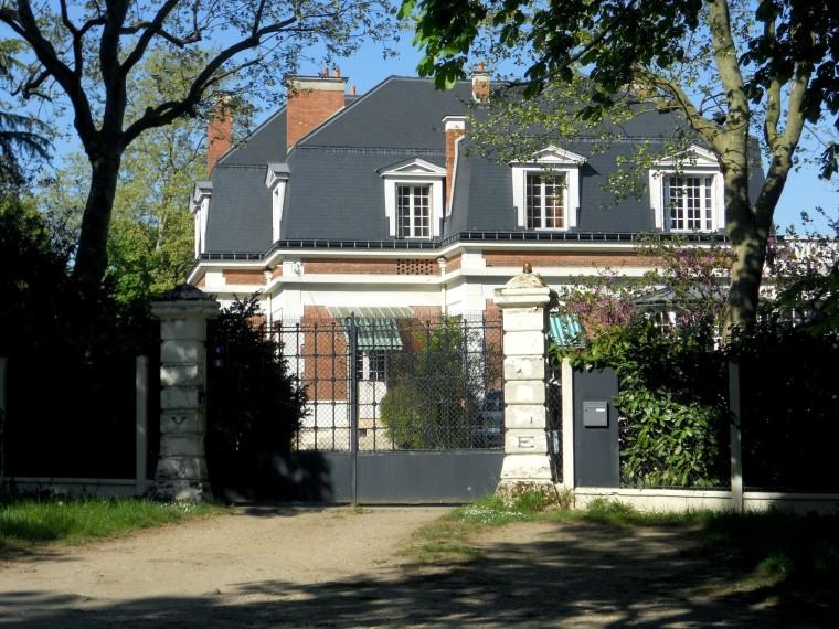 Cosy maisons laffitte - Le cosy maison laffitte ...