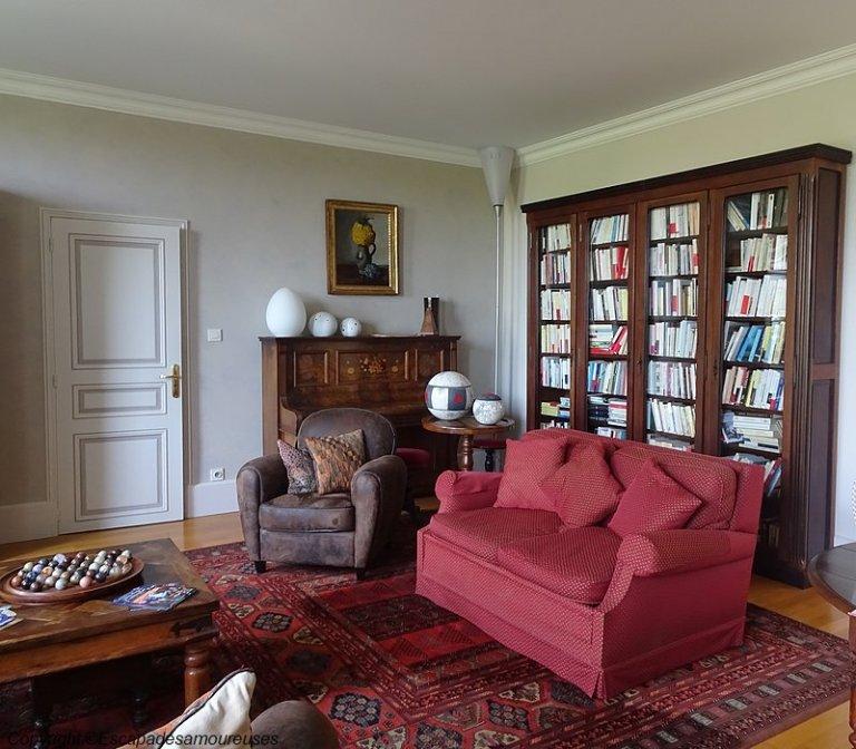 Le Prieuré Saint-Agnan Maison d'hôtes à Cosne sur Loire