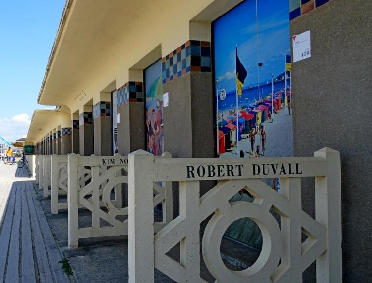 Deauville En France aussi